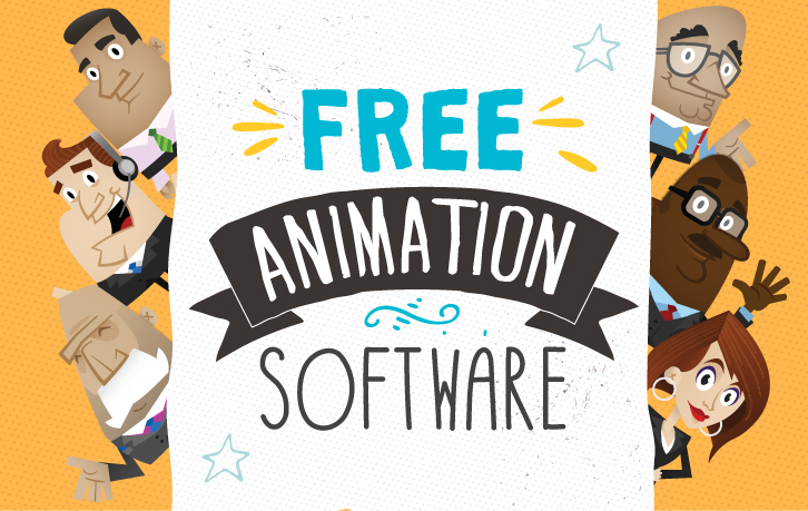 free animation software � yes 2d animations for free